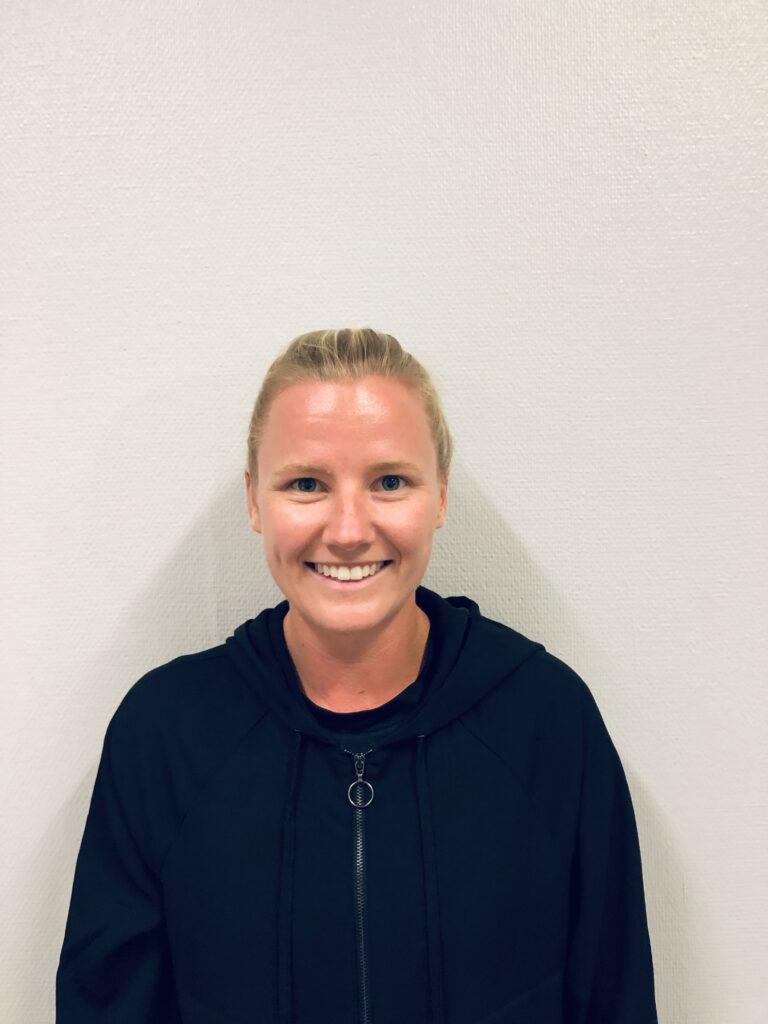 Emilie Fogelstrøm