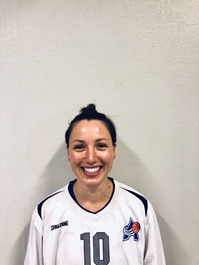 Nathalie Mortensen